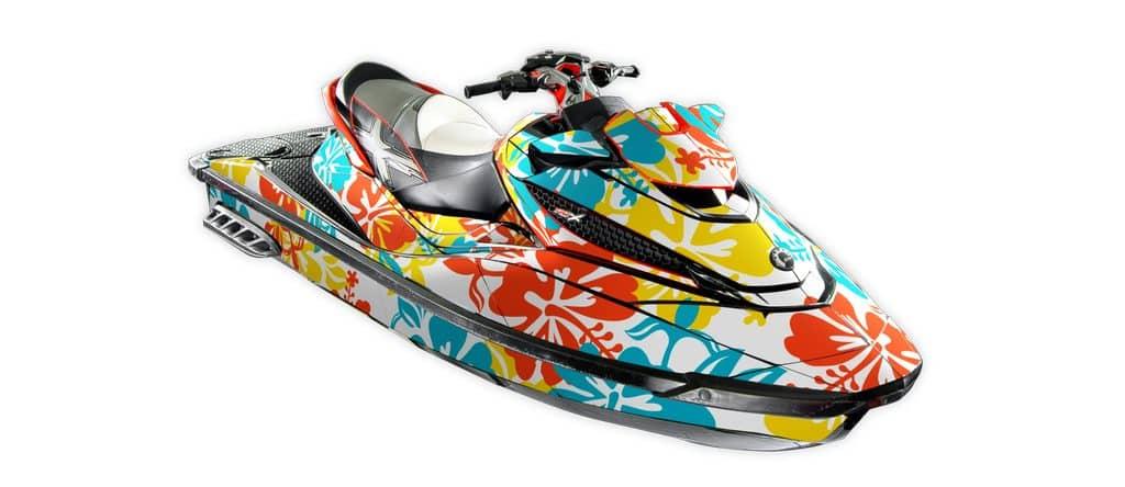 Island Throttler Sea Doo Rxt X 260 300 Rs